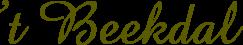 Buitenhuis Beekdal